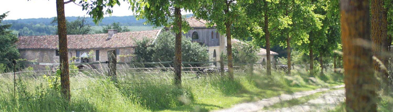 Frankrijk klooster overnemen