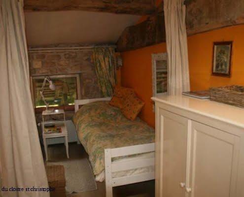 Hooi - Slaapkamer eenpersoons